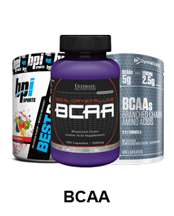 India's No.1 Online Supplements Store bcaa