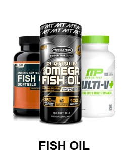 India's No.1 Online Supplements Store fish oil