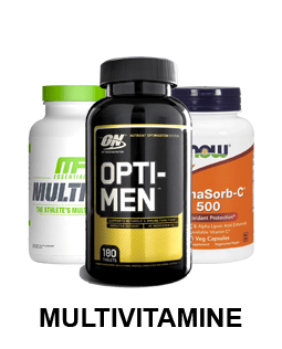 India's No.1 Online Supplements Store multivitamine