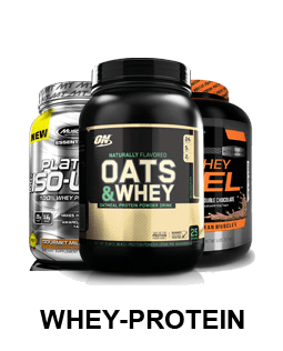 India's No.1 Online Supplements Store whey protein